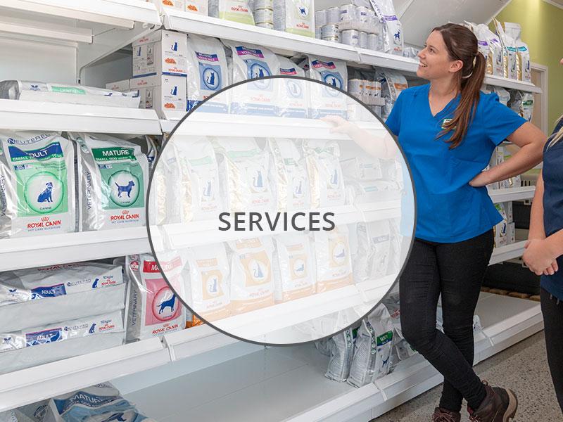 Koru Vets Services